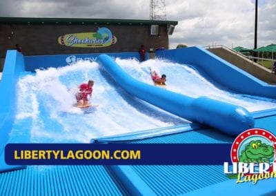 Liberty Lagoon Phase II Expansion